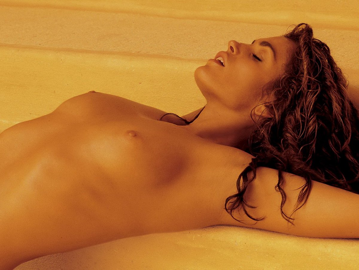 Cynthia martell nude leaked photos