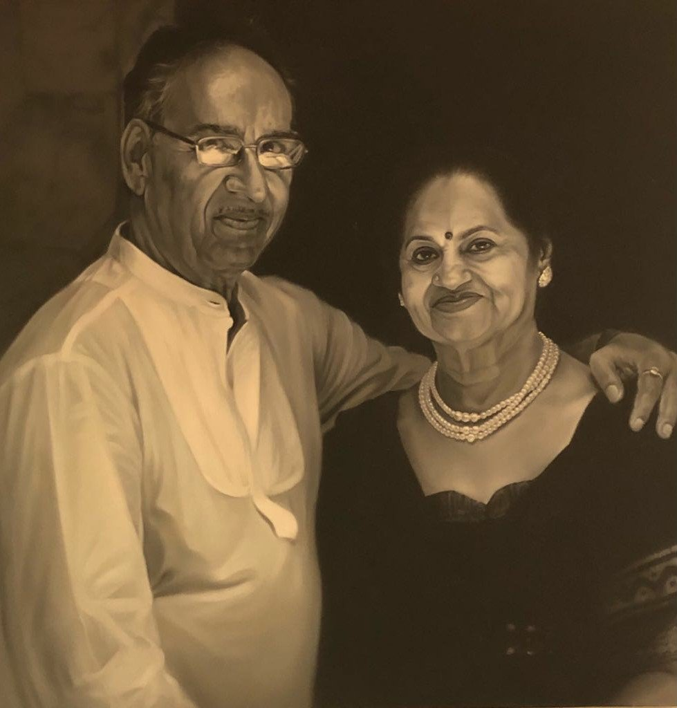 Sometimes time is a bad thing, but sometimes it's a celebration, a victory and a hard won fight! To my parents who celebrate fifty years together today...A life together is meant to be celebrated!!