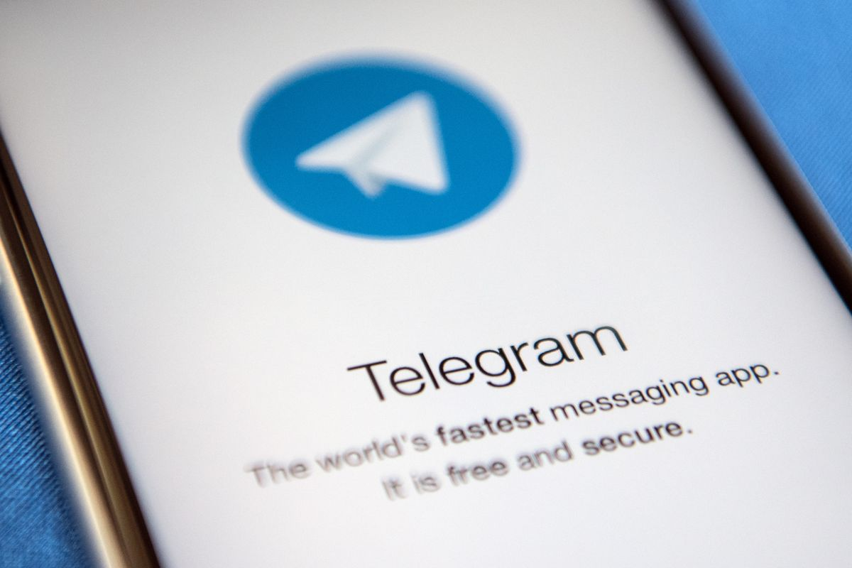 Russia's attempts to ban Telegram threaten to ensnare Alphabet and Amazon https://t.co/fcIWJrkqtJ