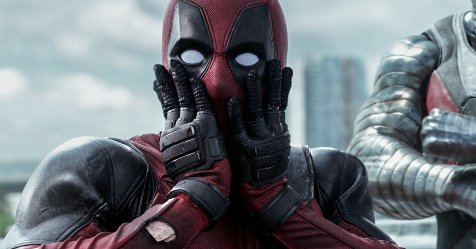 Deadpool 2 director making a video game movie adaption... what could go wrong? https://t.co/YZyuwRcYJo