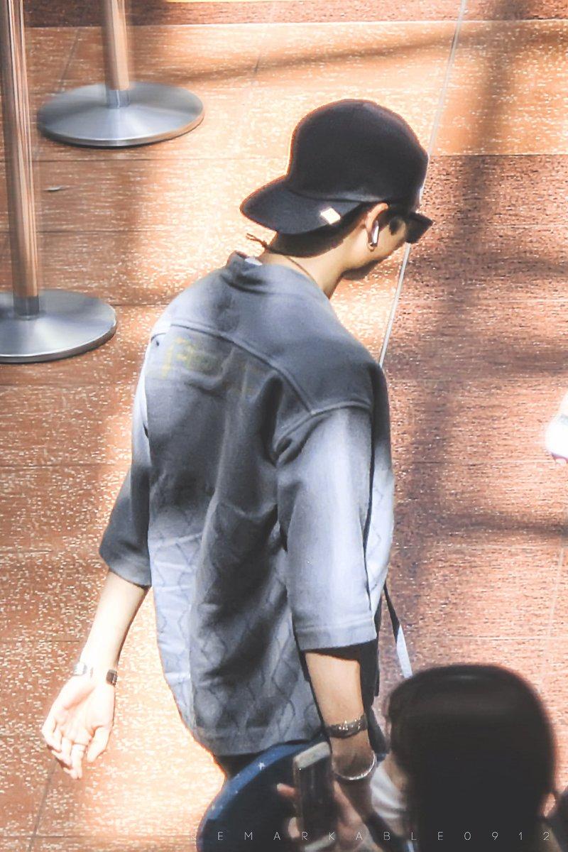 180420 HND HD #RM #김남준 #namjoon #방탄소년단 #...