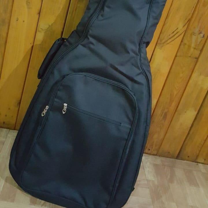 D Onlinemarket On Twitter Semi Gigbag Softcase Gitar