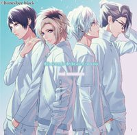 【CD再入荷情報】DYNAMIC CHORD『real sensation / this song is dedicat