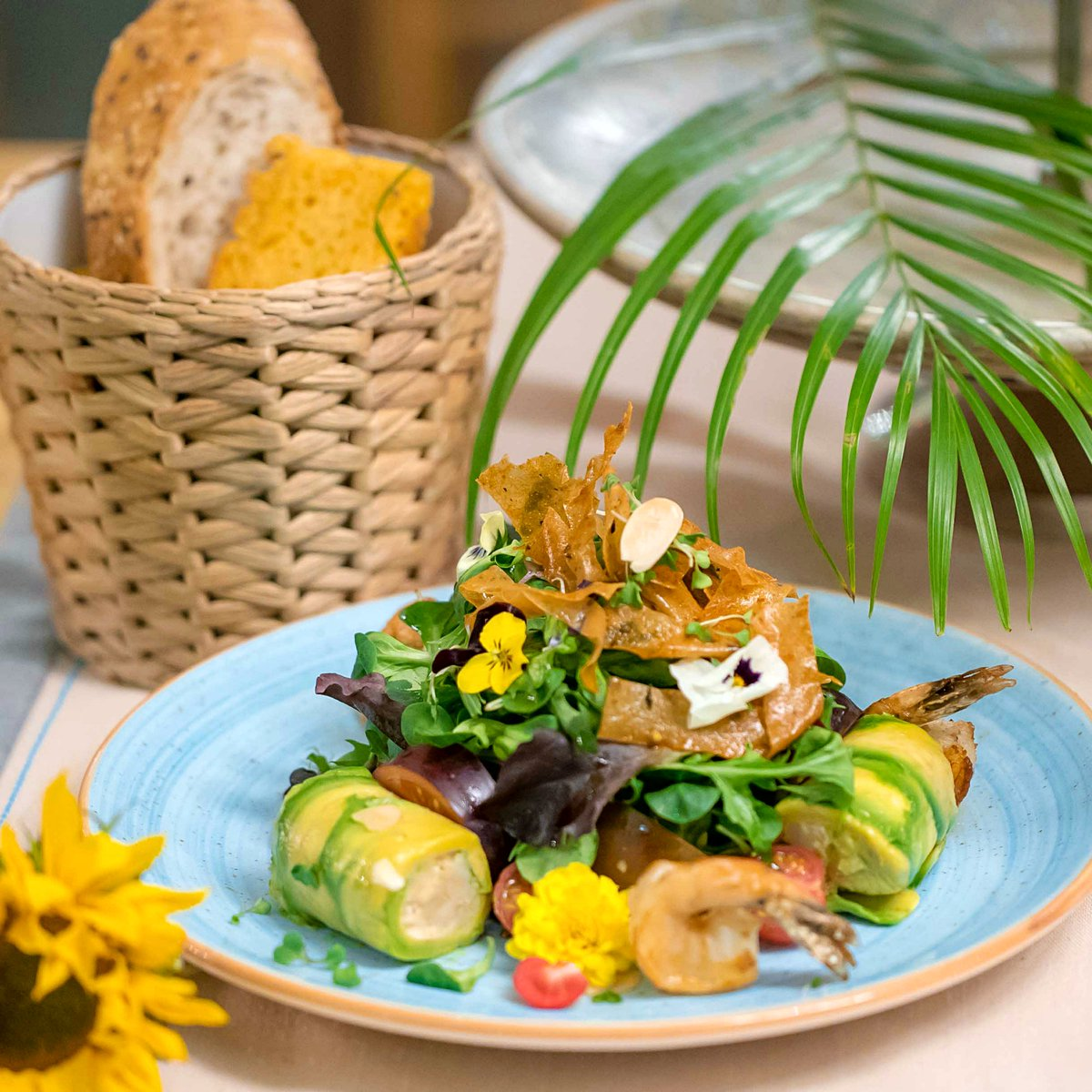 "La Maison Du Dressing maison de juliette on twitter: ""taste cuisine du soleil in"