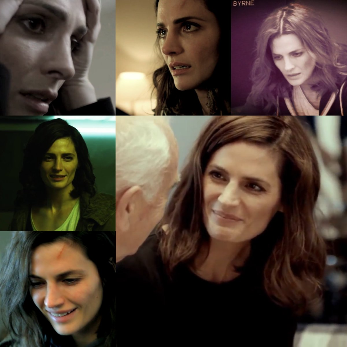 Looked again.Sensations are more acute.I was sad.For some reason I wanted to see #Absentia. Compared with the tragedy of Emily,all problems seem small and  http:// ridiculous.It  &nbsp;  's like a doctor's  http:// visit.Art  &nbsp;   is a great power @AbsentiaSeries @Stana_Katic<br>http://pic.twitter.com/AR8AcWmtKN