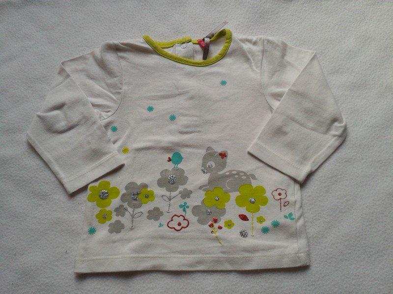 3edcf7ec9f5e2 Taille 12 à 1.0 € http   www.vinted.fr mode-enfants t-shirts 66626130-tee- shirt-manches-longues-12-mois …  orchestra  bébé  fille  baby   mompic.twitter.com  ...