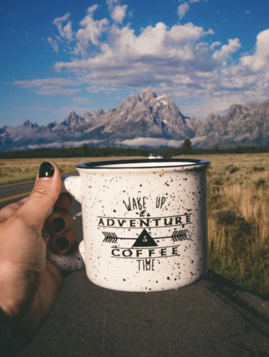 Coffee in one hand... Confidence in the other!!  #Coffee #CarpeDiem   Have a great day!   ~T~ <br>http://pic.twitter.com/Q1L9qhzhnf