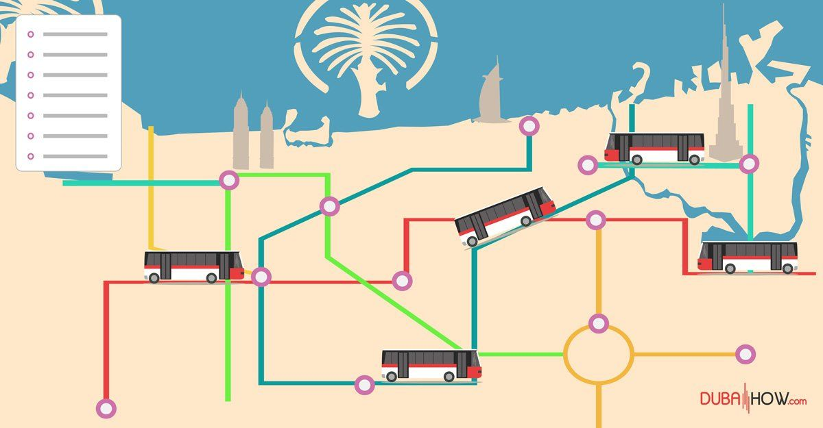 Wanna go to #DubaiMall for #shoppingtime ? #Bus No. 27,28,29, 81 and many more can take you right there :) . Find out in this full #list of bus routes in #Dubai as of #2018  https:// dubaihow.com/dubai-bus-rout es/ &nbsp; …  #RTA #Dubai #Transportation #transport #transport_ideas #MyDubai #DubaiHow<br>http://pic.twitter.com/tMp0B9Cm4d