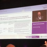 One of the top papers in mycology by @monicaslavin #ECCMID18