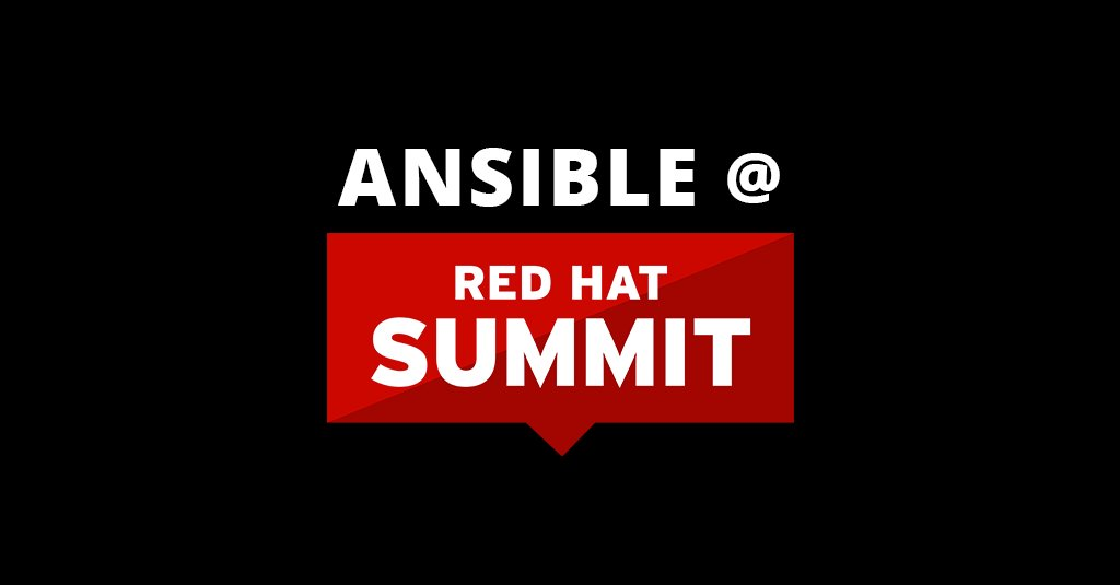 Red Hat Ansible on Twitter: