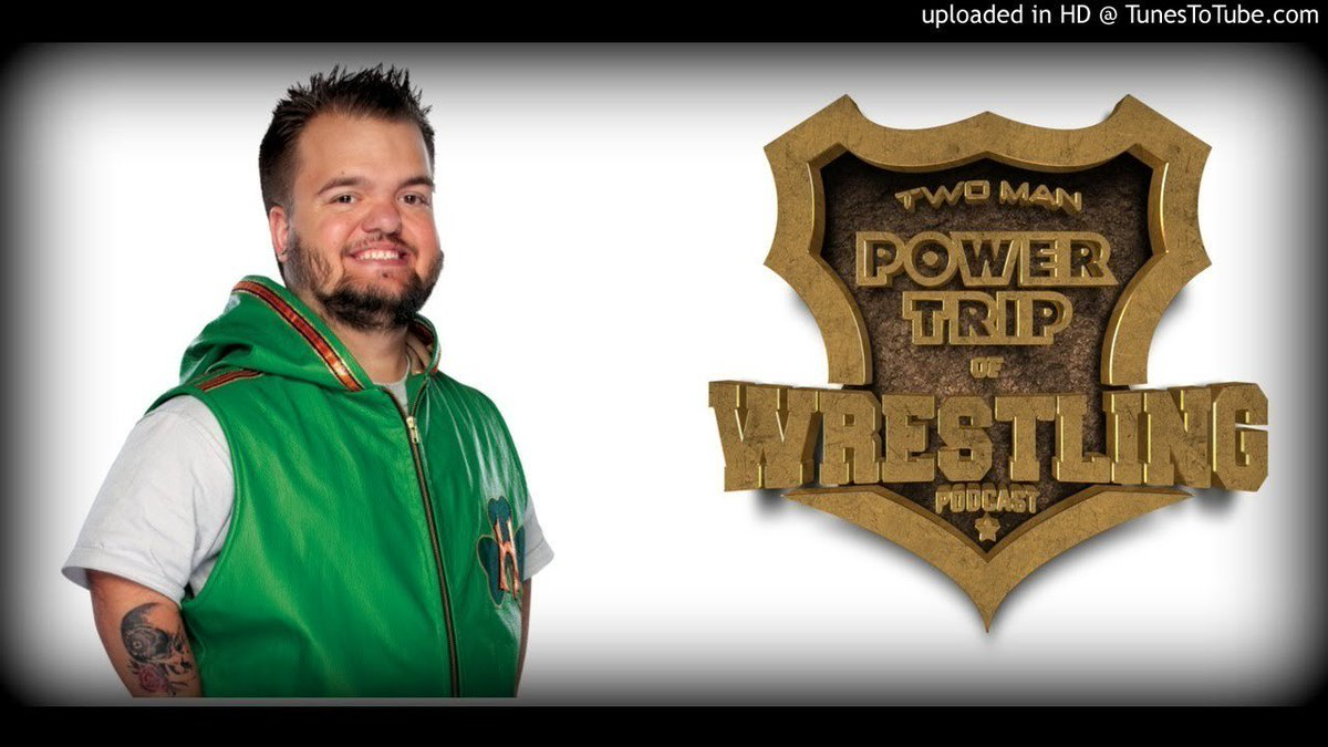 Hornswoggle On Overcoming Obstacles, Being Revealed As Vince McMahons Son On RAW, WeeLC wrestlinginc.com/wi/news/2018/0…