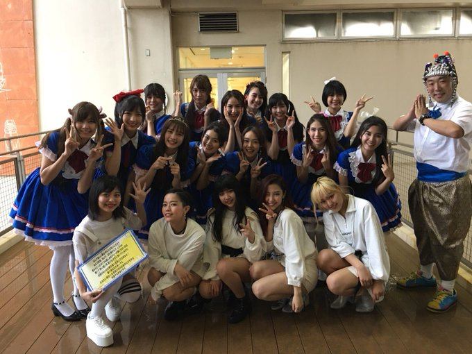 Top Tweets Japan 02-May-2018