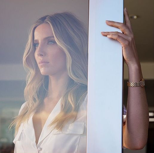 Cillian Murphy Fans On Twitter Annabelle Wallis For Cartier Https