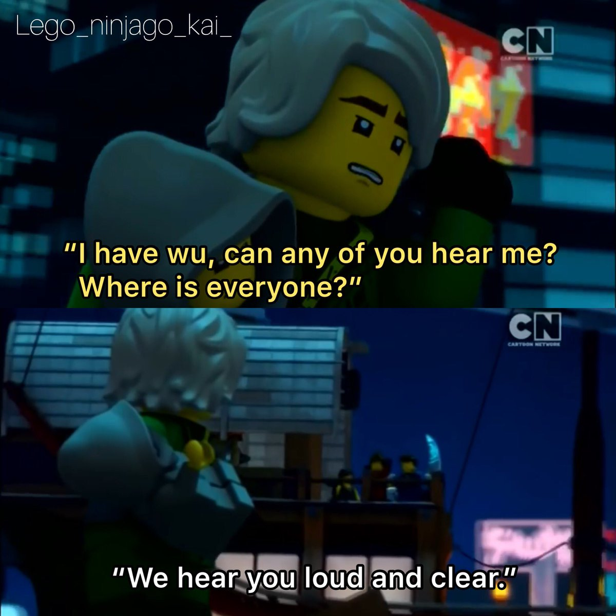 I'm so excited and curious with how S9 will go for Lloyd.  #LEGO #Ninjago #LEGOninjago #Lloyd #Kai #Jay #Zane #Cole #BABY #WU #Cant #Wait #He #Think #His #Friends #Are #Dead #This #Is #Not #Okay<br>http://pic.twitter.com/EULGtbdrnV