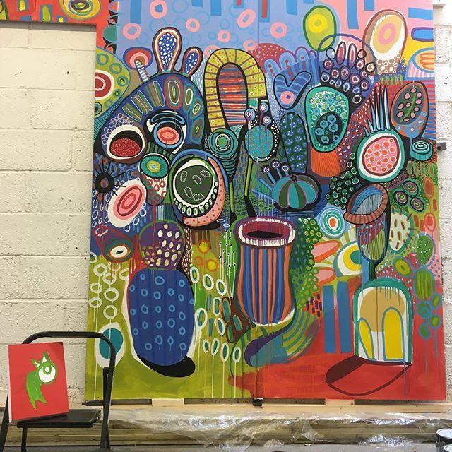 Fabric Lenny On Twitter Studio Plant Fest Artist Fun Art Draw Drawing Colour Creative Studio Paper Magicsecret Flow Process Studio Love Ohyeah Molotow Painting Streetstyle Https T Co Jop95lynhq Https T Co Hhkpxkfctw