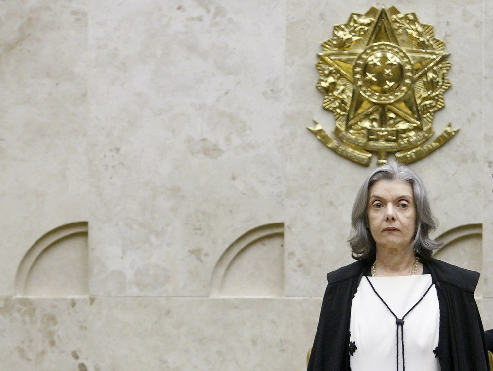CAMAROTTI: Volta de Cármen Lúcia para Segunda Turma do STF já preocupa defesa de acusadoshttps://glo.bo/2HQ0SCO #G1