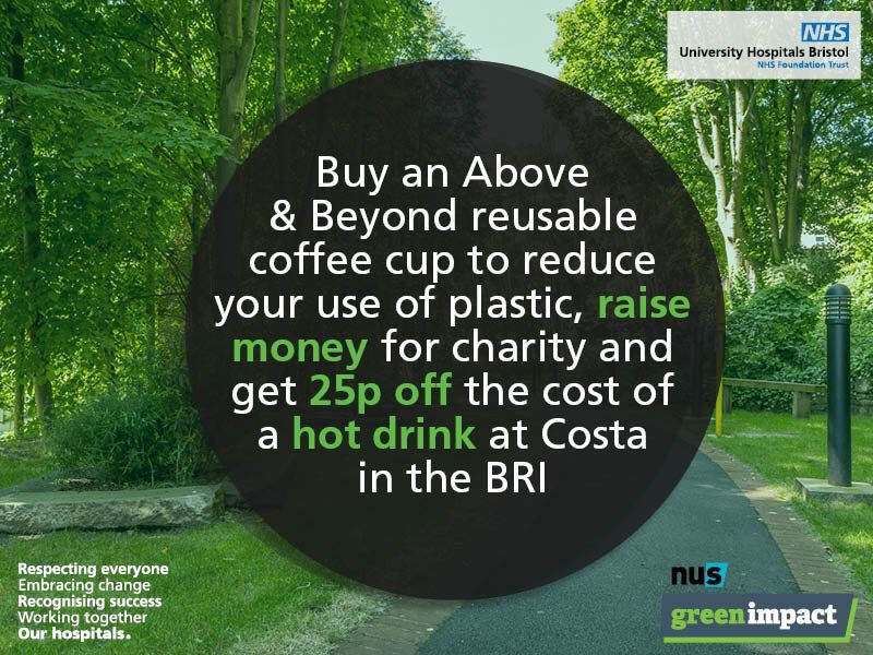 Uh Bristol Nhs Ft On Twitter Ending Plastic Pollution Is