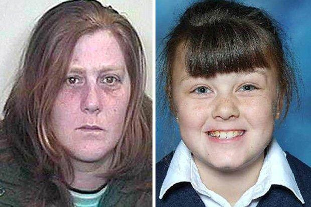 Karen Matthews who caged daughter for £50k reward has SICK statue on bedside table https://t.co/6esGaAtnQ4