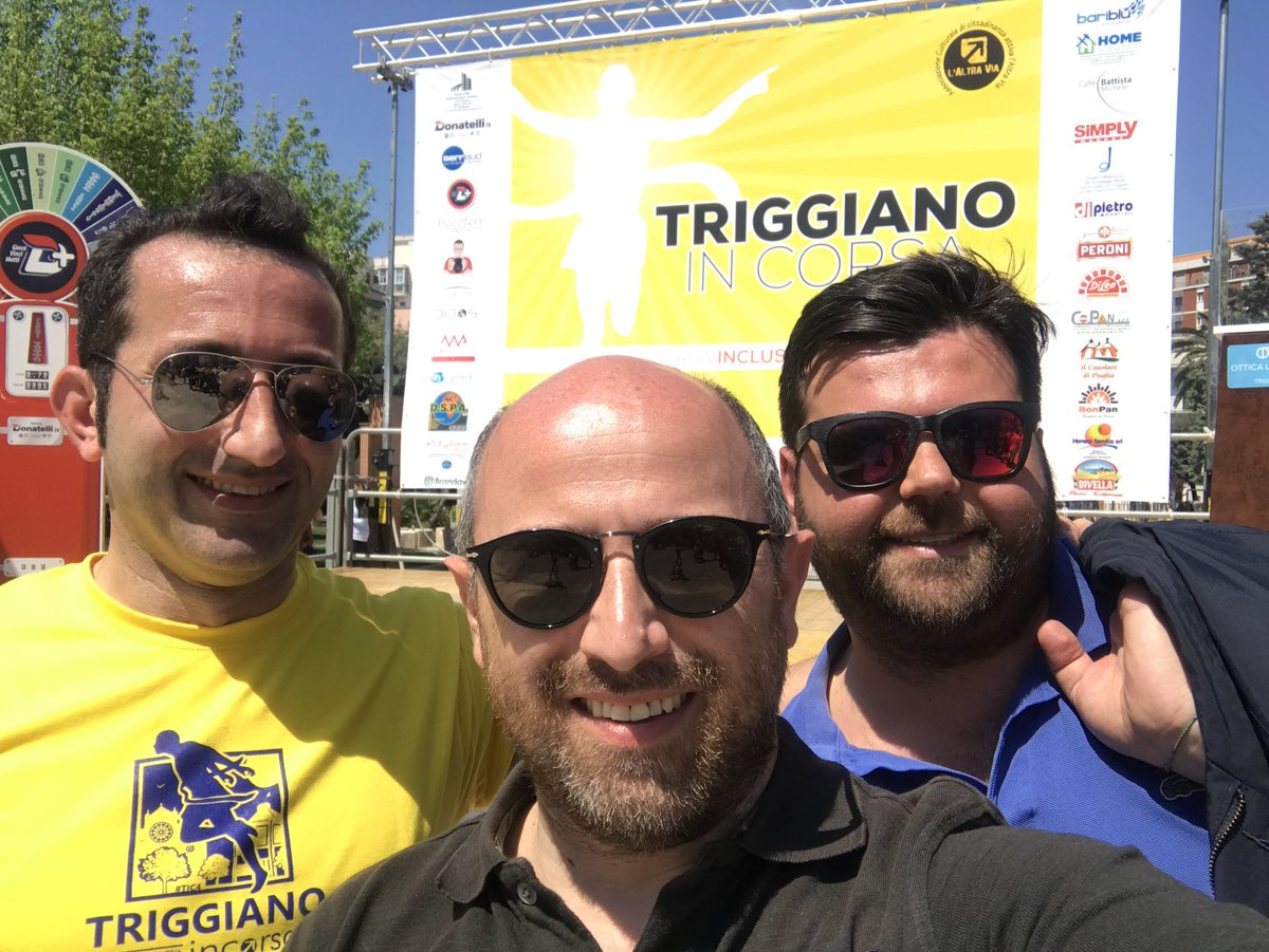 Triggiano Hashtag On Twitter