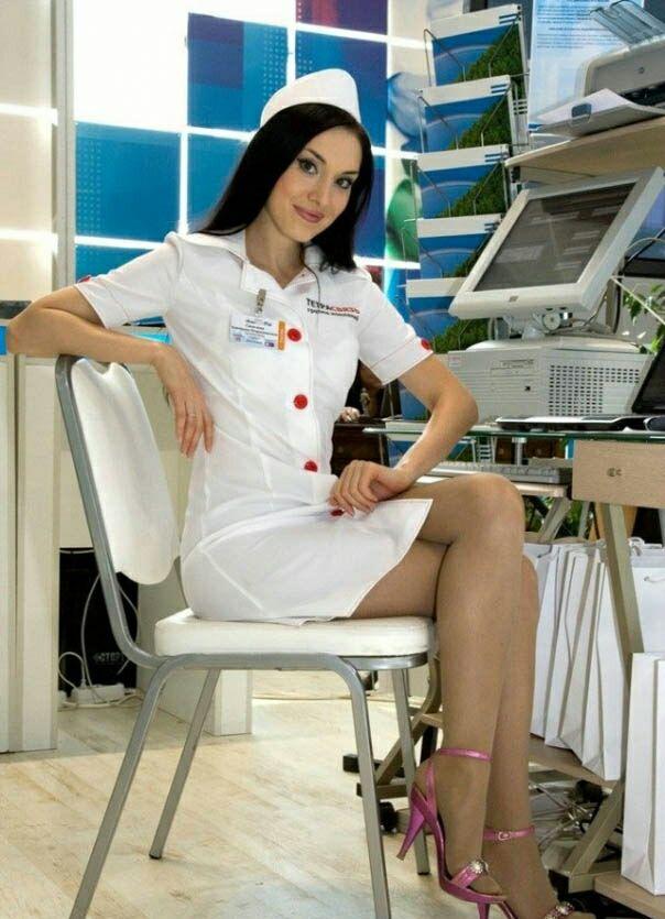 найти фото медсестер врачей лесбиянок обсуждения