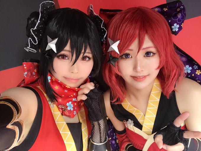 コスプレイヤー姫美那のTwitter画像87