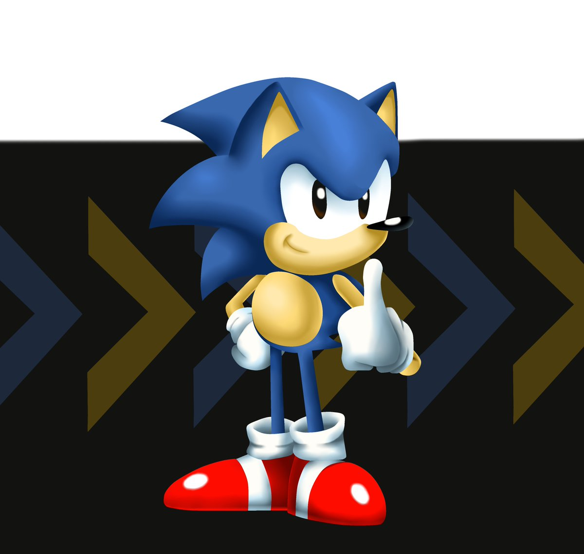 Sonicfangame Hashtag On Twitter