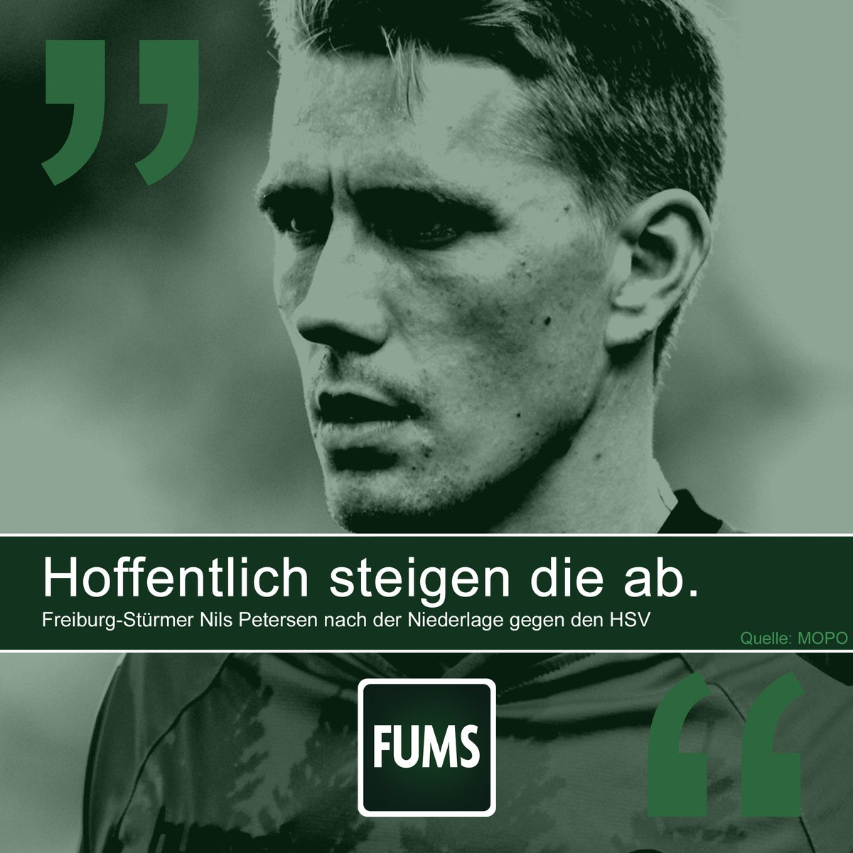 FUMS's photo on #HSVSCF