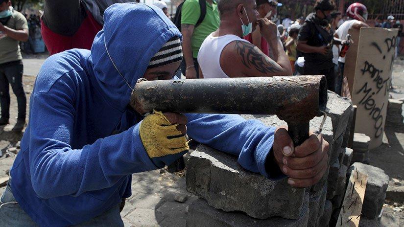 Claves para entender la crisis en Nicara...