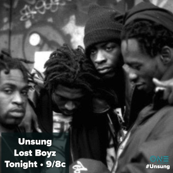 🌟Watch tonight @tvonetv 9pm Season Finale #Unsung w/ profile of #LOSTBOYz @LOSTBOYZIVLIFE w/  @MRCHEEKSLBFAM #FreakyTah @PRETTYLOULBF #SpiggNice About: http://bit.ly/11HmCZV