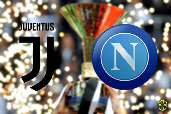 15h45   Série A TIM (Campeonato Italiano 🇮🇹) - 34ª rodada  (1º) Juventus x Napoli (2º)  📺 Fox Sports