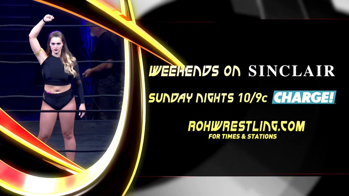 New PWG Champion At All-Star Weekend Night 2, Latest ROH Bound By Honor Card, Women Of Honor wrestlinginc.com/wi/news/2018/0…