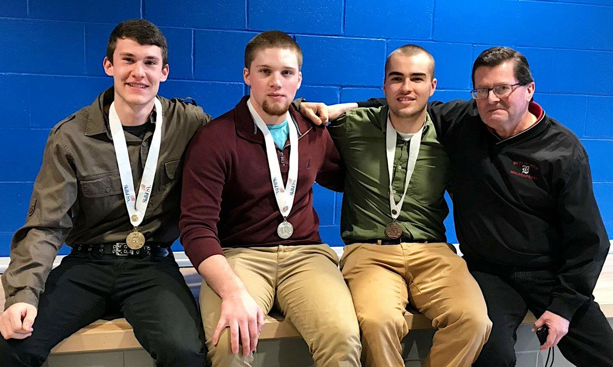 Berlin Welding Students Sweep State Competition... https://t.co/qB0vpXEFKD