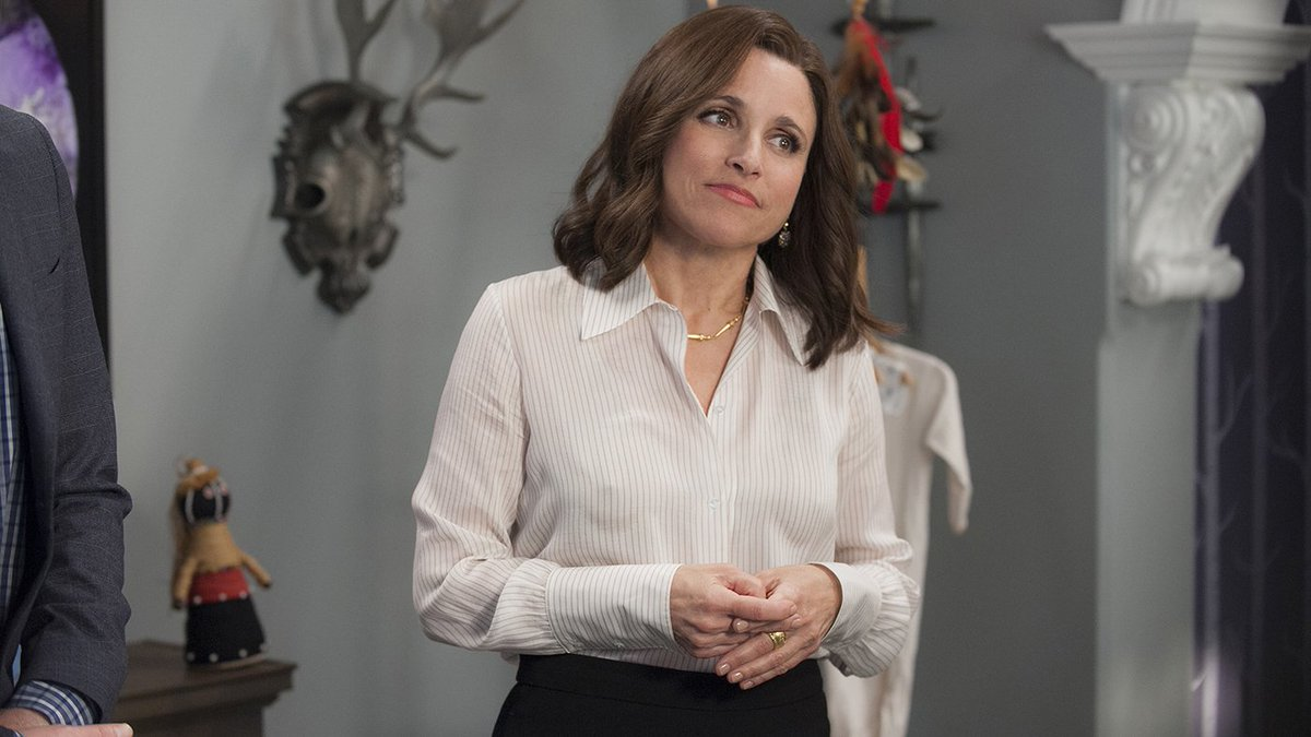 #Veep premiered 6 years ago today. See w...