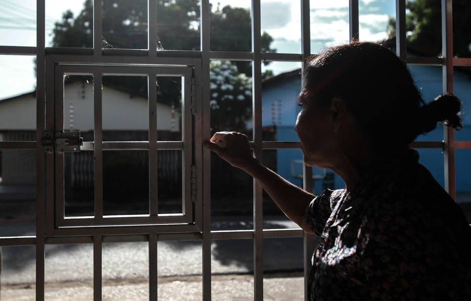 Crime cresce em Boa Vista e imigração de venezuelanos leva a culpa https://t.co/zGOyIfWzIB