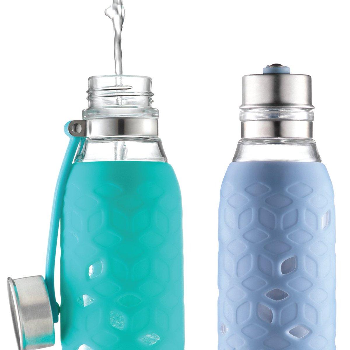 Happy Earth Day! We're challenging you to choose to reuse - one water bottle at a time. #GoContigo #Contigo https://t.co/k8HhgCdP6o