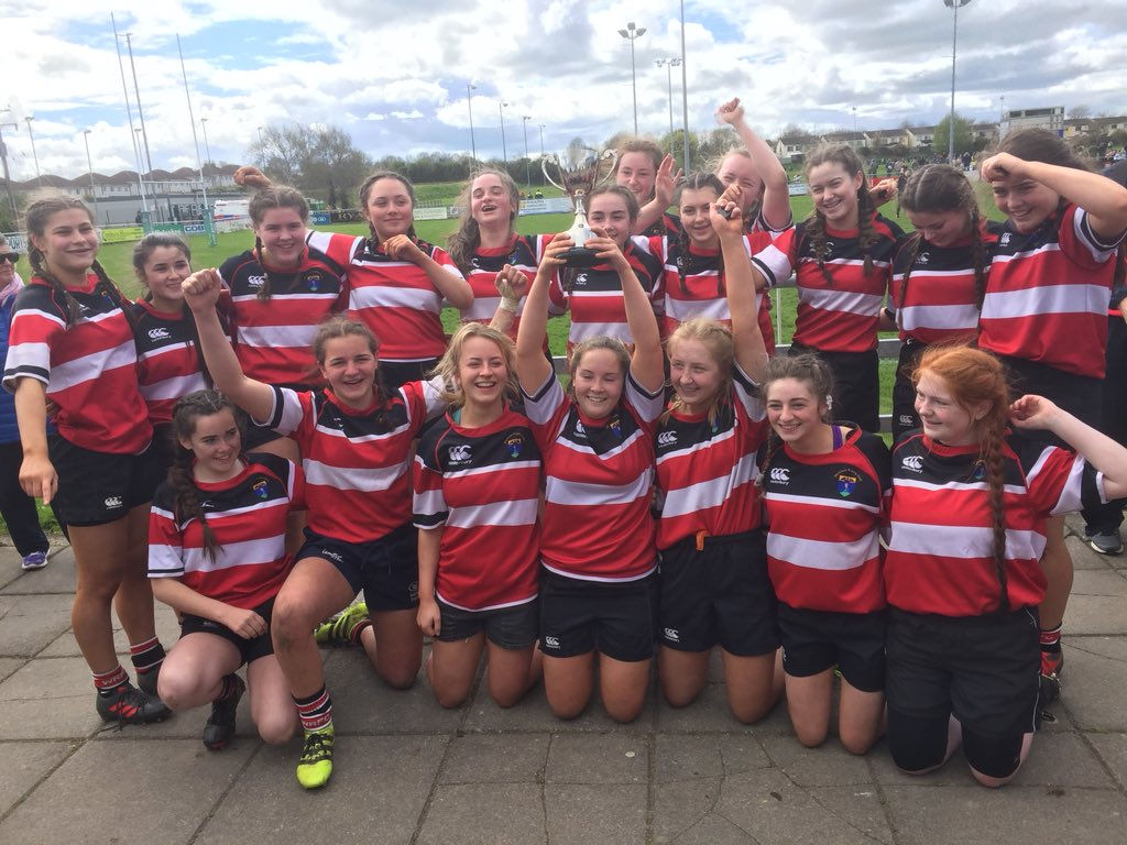Congratulations to @WicklowRFC  Leinster U16 Girls Cup Winners 2017-18   @JennieBagnall @LeinsterBranch @NoraStapleton #FromTheGroundUp #BOIrugby<br>http://pic.twitter.com/2p7ndTsc6Z