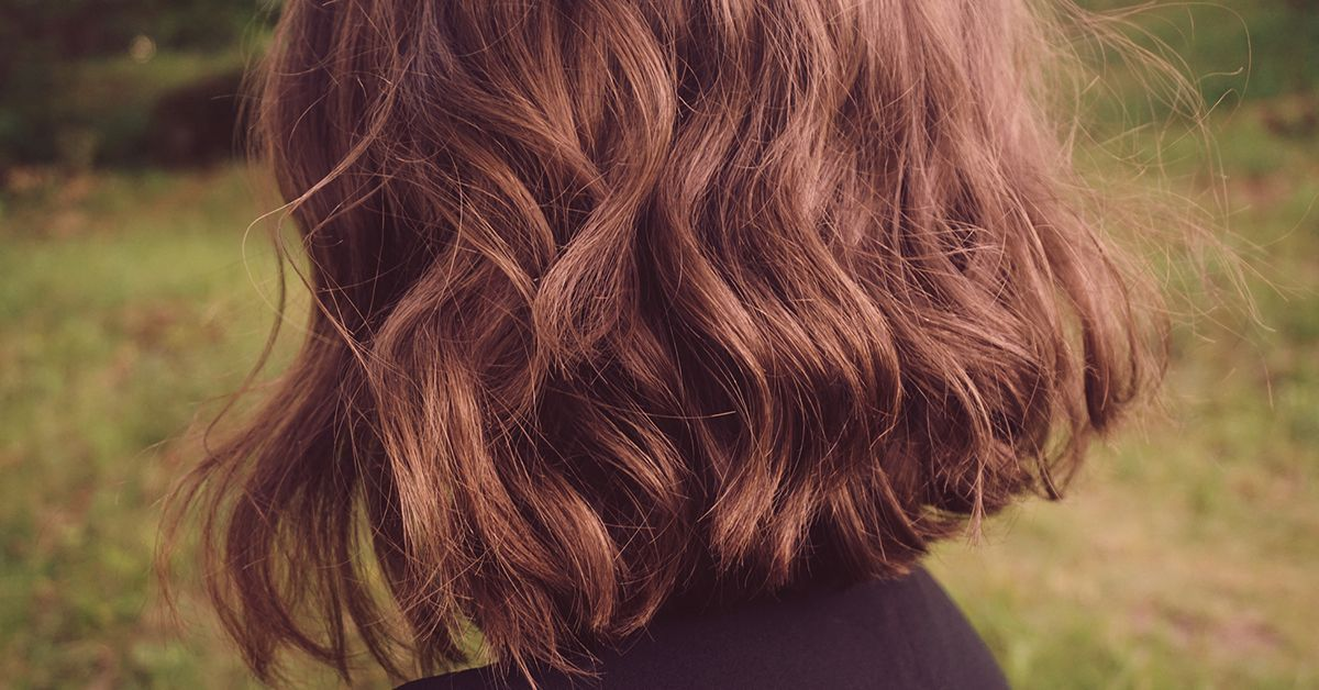 It's official: this is the season's coolest hair shade for brunettes https://t.co/mVFA8JEAvV