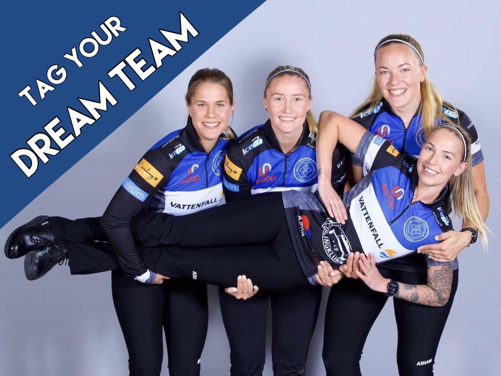 Team Hasselborg on Twitter: