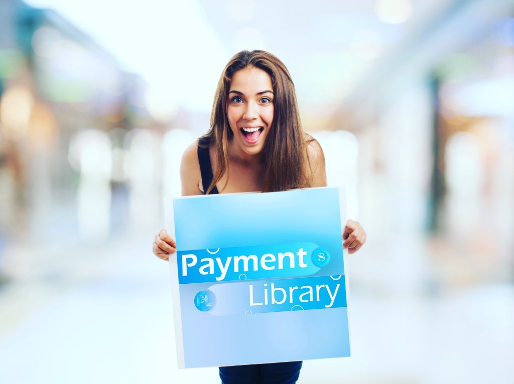 Payment Library (@PaymentLibrary) | Twitter