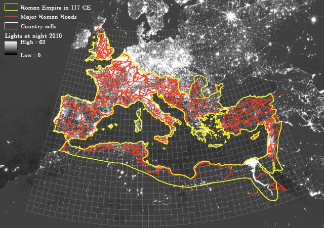 #BestOf: What Roman roads and modern lights tell us about today's economy https://t.co/ZNv4i9ME6j #economics