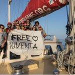 #freeIUVENTA