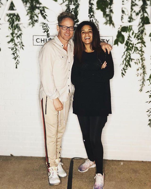 Photo of TobyMac  & his  Daughter  Marlee McKeehan