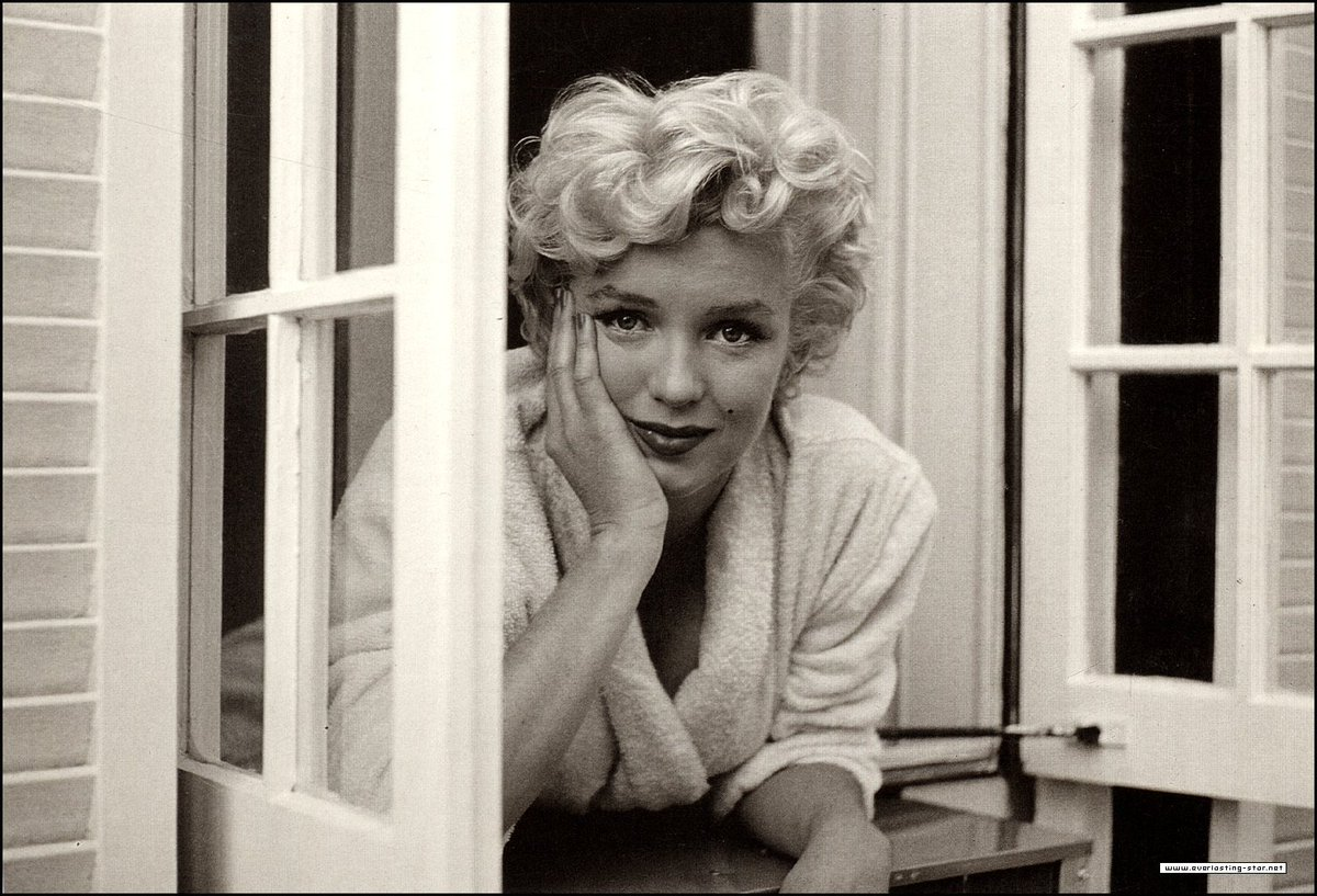 The Murder of Marilyn Monroe - Muopea