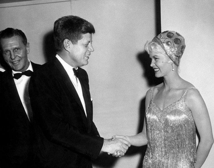 The Murder of Marilyn Monroe - JFK