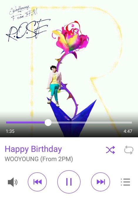 Happy birthday Jang Wooyoung!