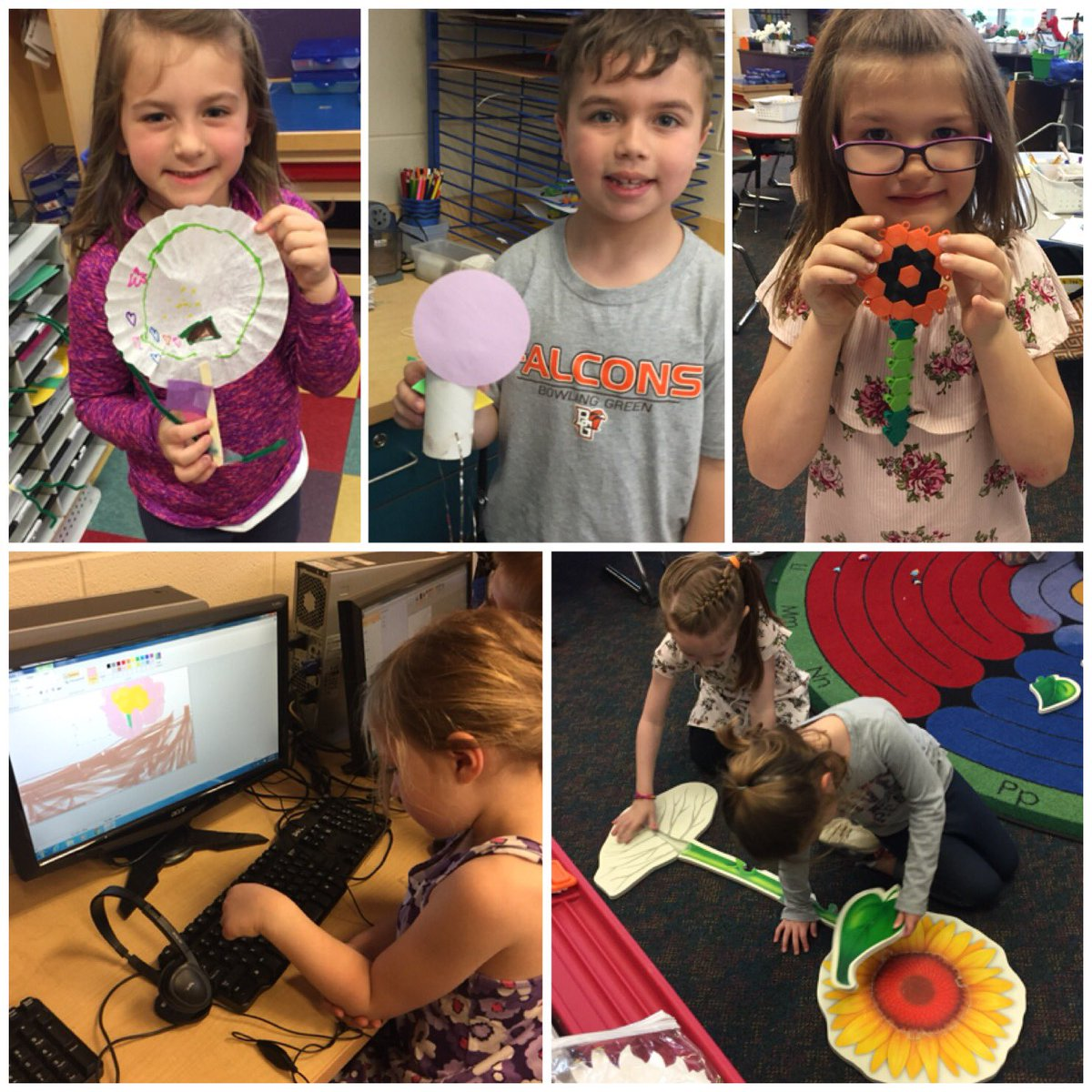 Otsegokindergarten On Twitter Do You Know The Parts Of A Plant We Computer Diagram For Kids Related Showed What By Making Diagrams Using Creating Models Plants Art And Assembling Puzzles