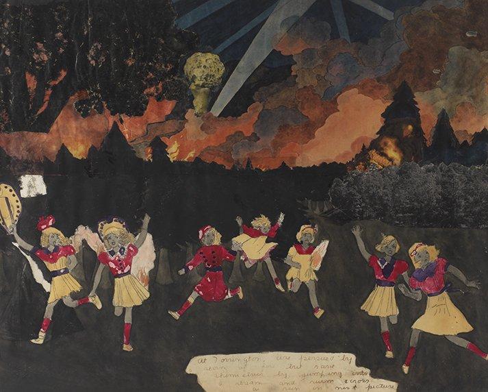 Своеобразие психологизма в рассказах Всеволода Иванова (1920 1930