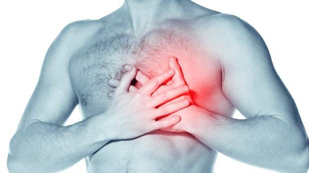 Seis signos exteriores que podrían indicar que tienes una enfermedad cardíaca https://t.co/IUI6wIyLmB https://t.co/hevdUee9L7