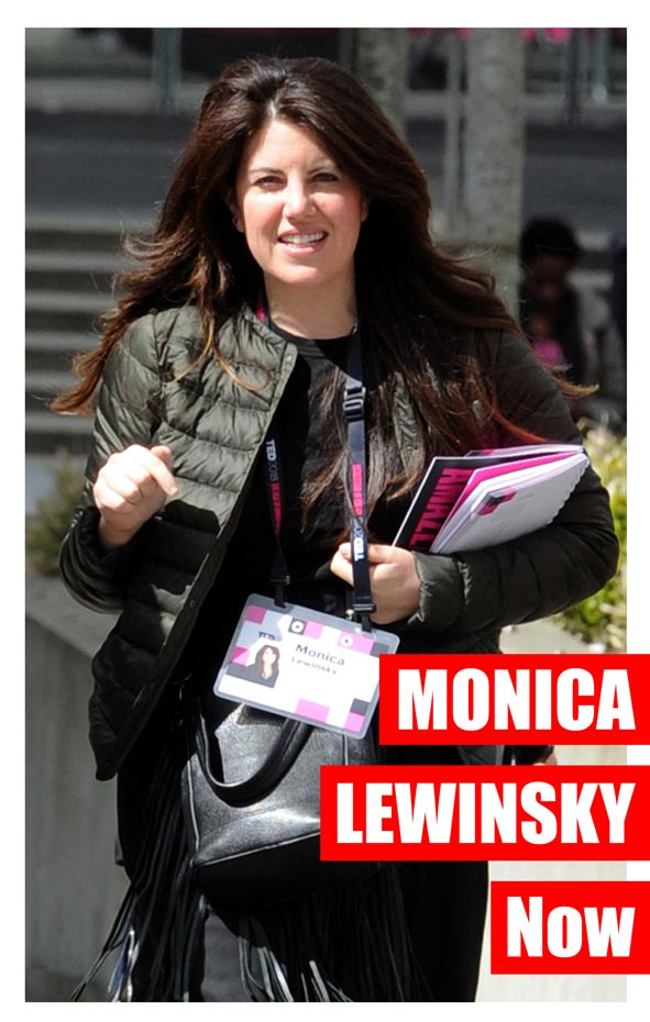 3771fe1ec89 Monica Lewinsky, TED Talks, TED TALKS FANS and 2 others