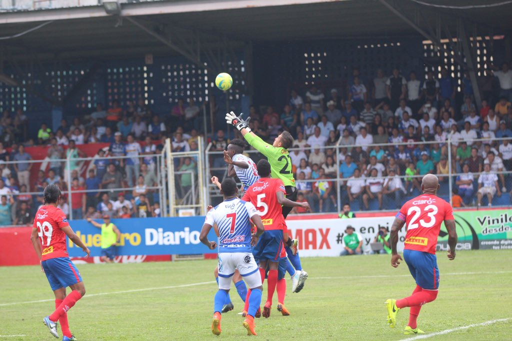 Municipal vs Suchitepequez